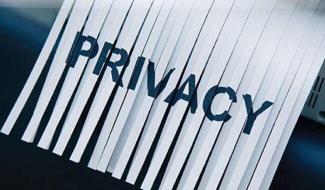 의료기관의 개인정보보호