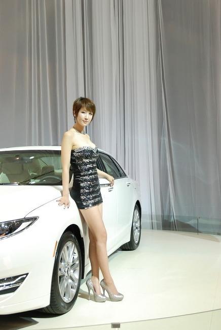 2013 서울 모터쇼 - 포드 모델 1