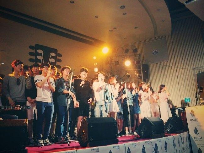 15 봄 정기공연!!!♥♥♥♥