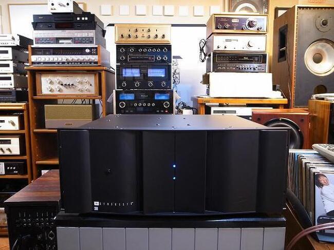 보기드믄 JBL SYNTHESIS 신세시스 800 파워엠프 입니다 -K2 시리즈 전용 파워엠프-