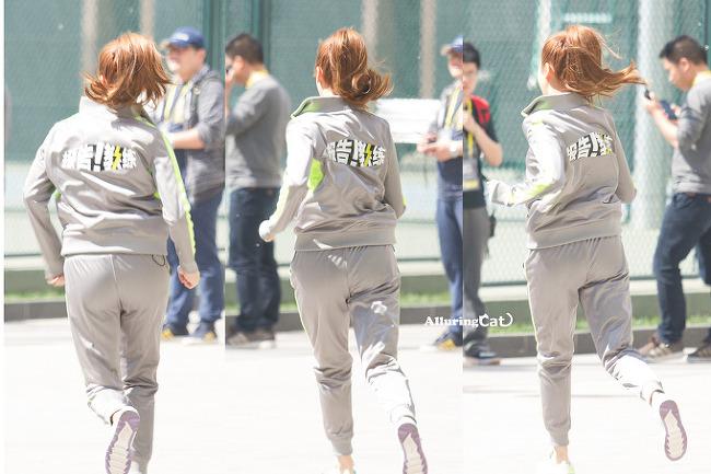150424~26  Yes!Coach beijing recording