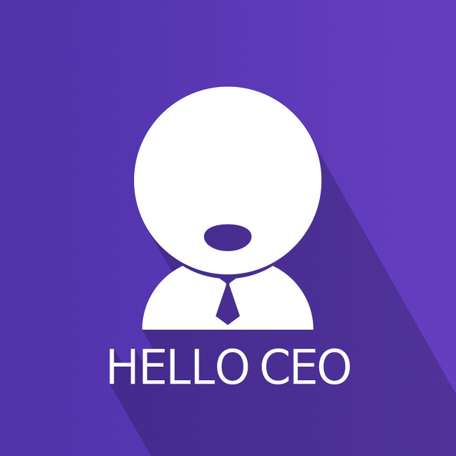 HELLO CEO