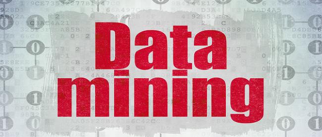 데이터마이닝 소개와 분석 방법