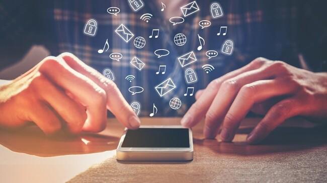 보다 강화되는 소셜 미디어 보안