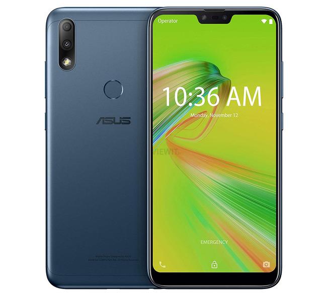 [스마트폰] 에이수스 젠폰 맥스 플러스 M2(Zenfone Max Plus M2, ZB634KL)