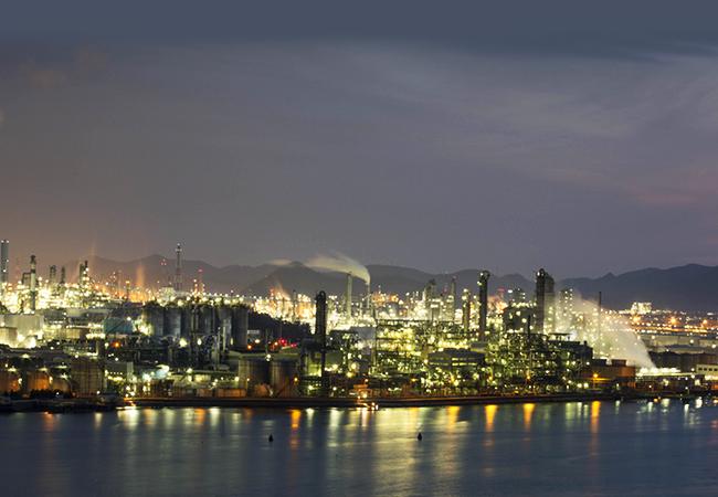 삼양그룹 사업장 완전정복 3탄 미래 세대를 선도하는 화학 소재