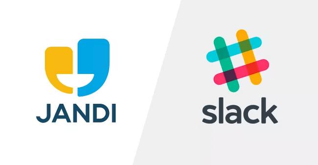 협업툴, '슬랙(slack)' 대신 '잔디(JANDI)'를 쓰는 이유가 있다.