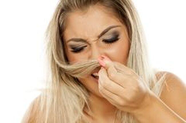 머리냄새 원인, 제거 방법 7가지 - 샴푸 세척방법