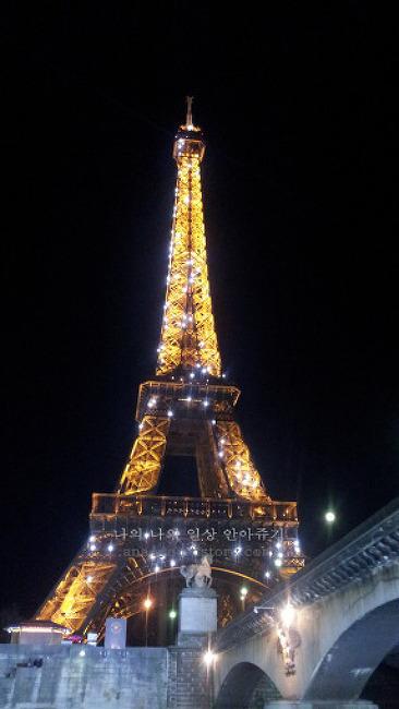 서유럽 여행 셋째날 저녁 - 프랑스에서 달팽이 첫경험 & 페리 타러 고고