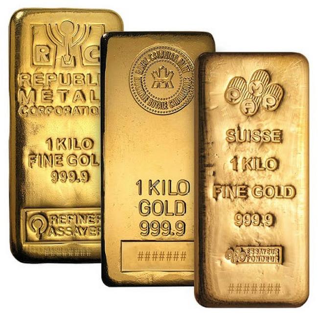 손쉽게 소액으로 '금 투자' 하는 방법 - 추천 방법