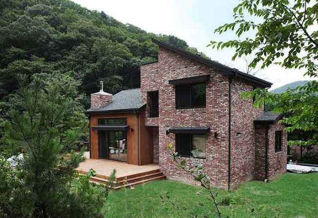 양평 문호리 전원주택