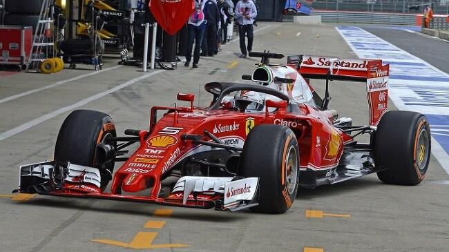 재미있었지만 아쉬웠던 F1 (포뮬러원) 경기 녹화 중계