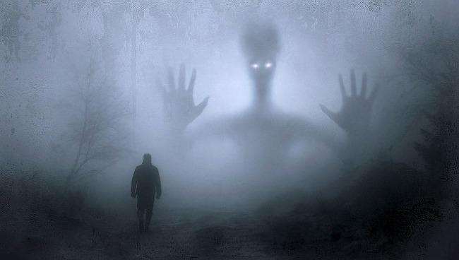 [신천지인일상] 무서울게 없는 빛을 가진 사람