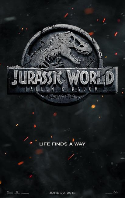 쥬라기 월드: 폴른 킹덤 (Jurassic World: Falle..