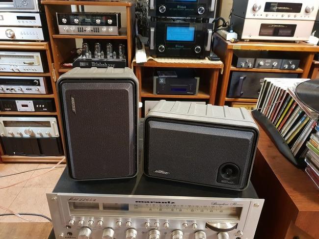 Bose 보스 베스트셀러 룸메이트 엑티브형 스피커 입니다 -A급 220V XRL,RCA 수조보유-