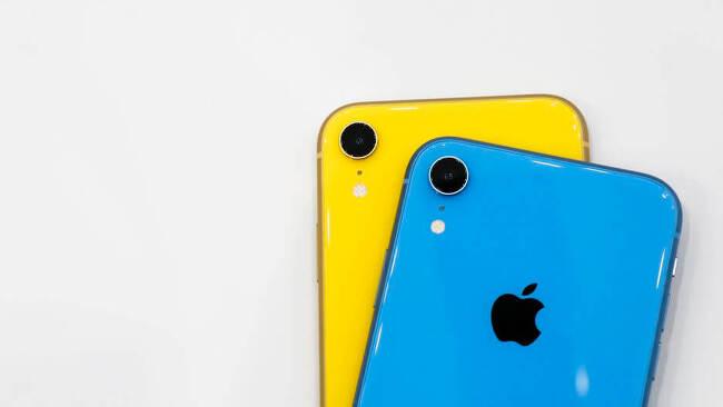 10월 말 한국 출시 유력한 '아이폰XR', 기다릴 만 한가?