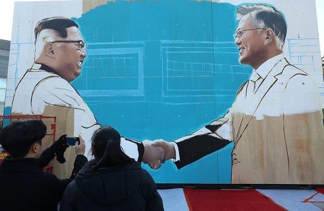김정은 서울 답방은 '추가 비핵화 결단'에 달..