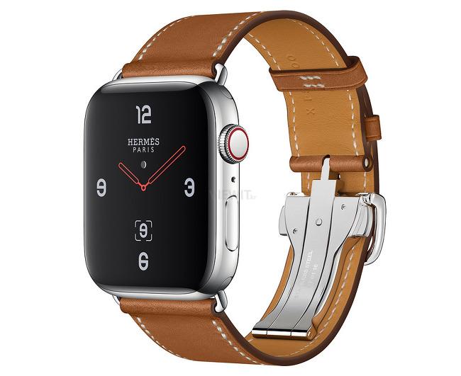 [스마트워치] 애플 워치 에르메스 시리즈 4 44mm(Apple Watch Hermes Series 4 44mm)