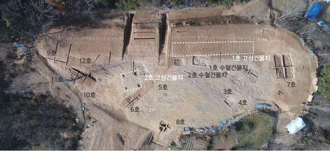 1500년전 아라가야에도 수도방위사령부가 있었다