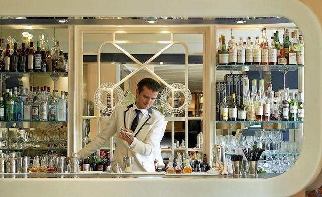 여행 가면 꼭 가봐야할, 세계 최고의 바(Bar) 50곳.
