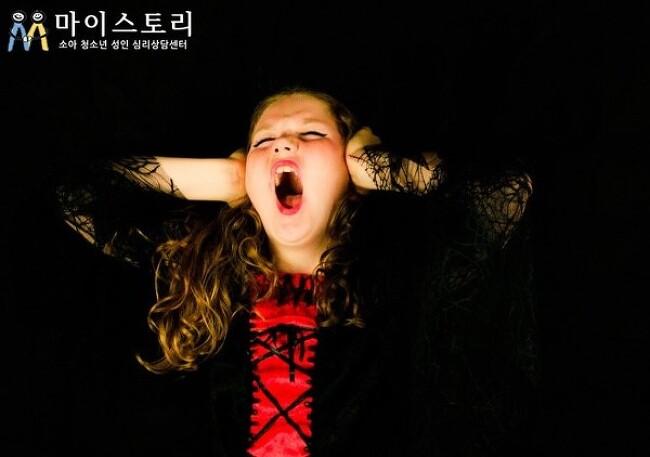 대전심리상담소 아이 분노조절 장애 예방법!