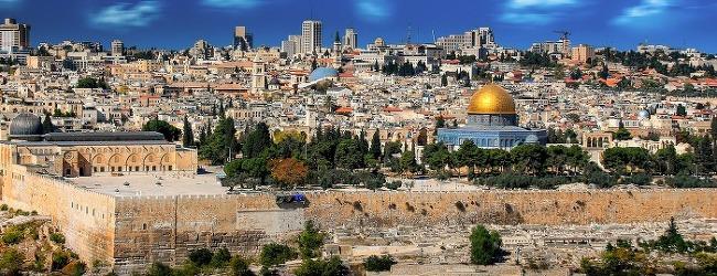 美 대통령,이스라엘 수도는 예루살렘 발언 의미는?