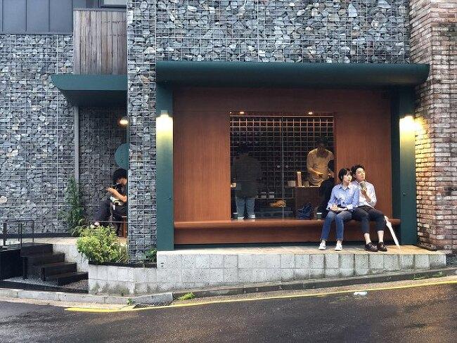 [주간커피, 9월 2주] 원서동 티엑스티 커피 TXT coffee