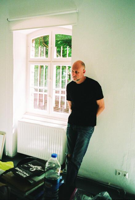 Interview with 'Trevor Paglen'