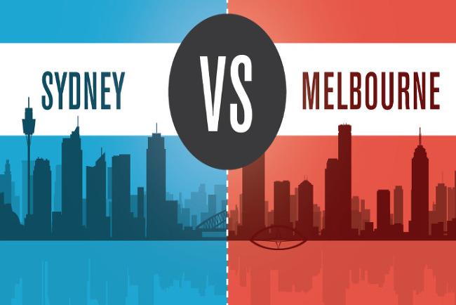 [City Stats] Sydney vs Melbourne