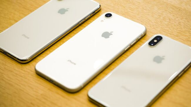 아이폰XS vs 아이폰XR, 차이점은 무엇?