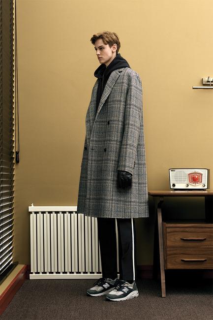 질스튜어트 뉴욕 18fw 룩북 (신상품, 코트, 자켓)