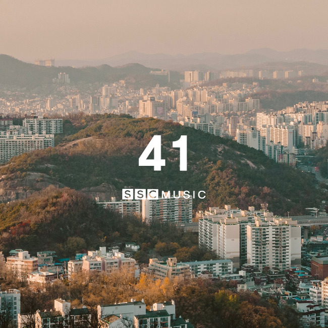SSC MUSIC : 41ST TRACKLIST by GRID