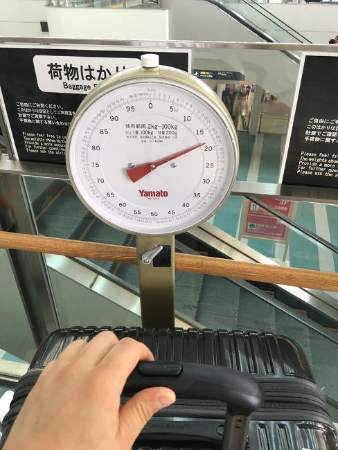 일주일 후쿠오카 여행 마침표