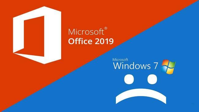 MS-Office 2019