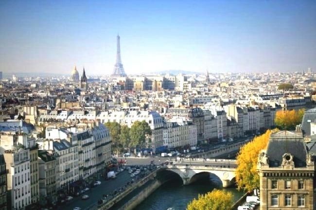 프랑스 상반기 관광산업, 호황 이어가