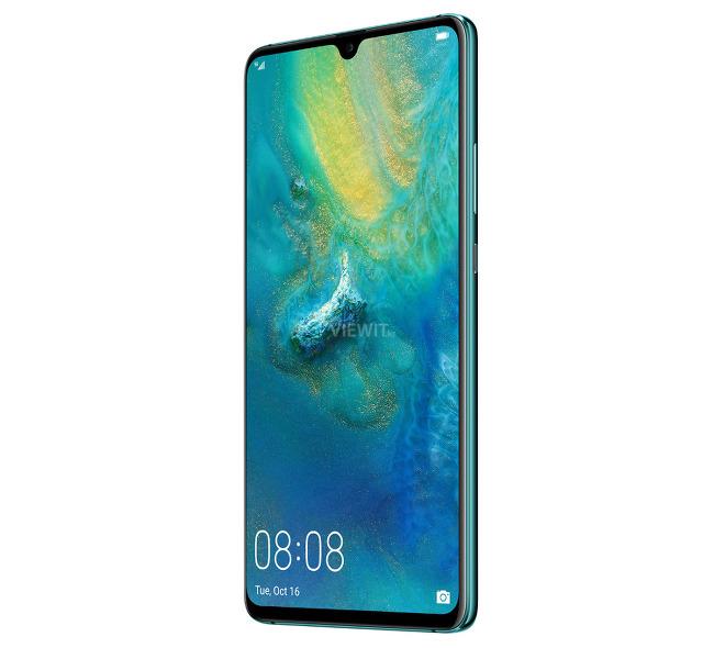 [스마트폰] 화웨이 메이트 20 X 5G(Mate 20 X 5G)