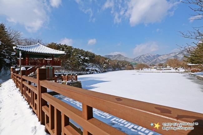 볼거리~할거리~먹거리 풍성한 겨울여행지 '제천 2019년 겨울왕국 페스티벌'