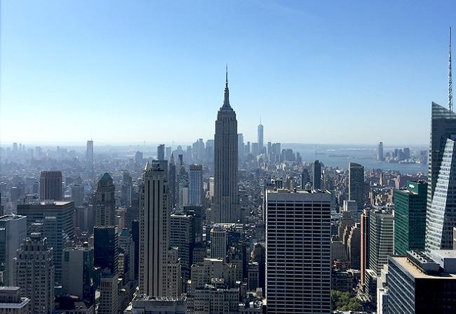 이래서 시나트라와 제이지는 이곳을 노래했었구나!  삼양바이오팜 MD영업팀 김홍식 사원의 뉴욕 여행기