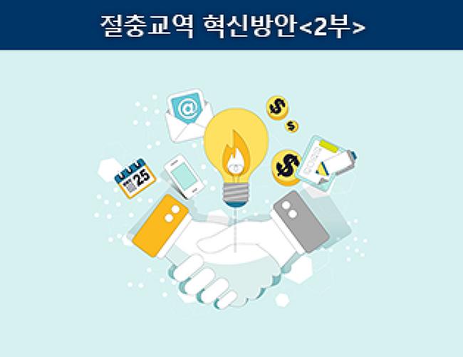방위산업 육성과 일자리 창출을 위해! 절충교역 혁신 방안은?(2부)