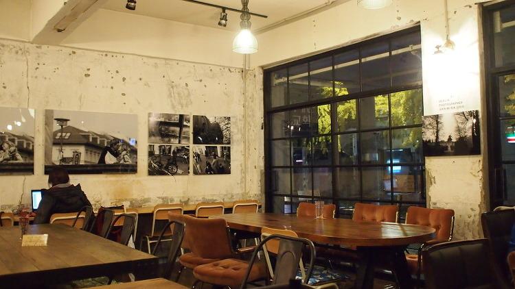 [Cafe] 홍대 Berlin