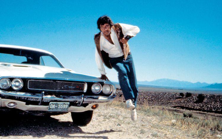 영화속 자동차: 배니싱 포인트, 1970 닷지 챌린저 R/T