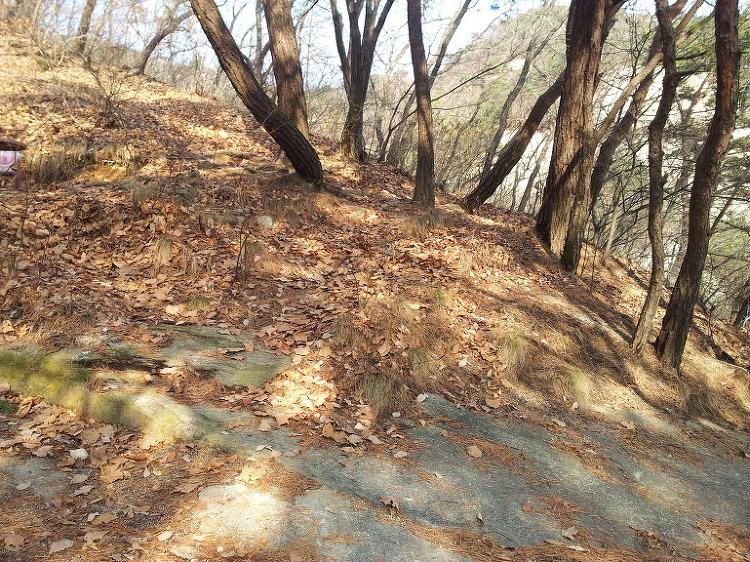 [수락산 등산코스] 자이모의 차별화된 수락산 등산코스 제16탄-금류폭포