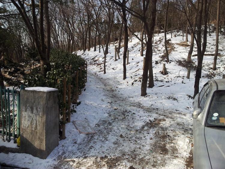 [수락산 등산코스] 자이모의 차별화된 수락산 등산코스 제19탄-당고개체육공원
