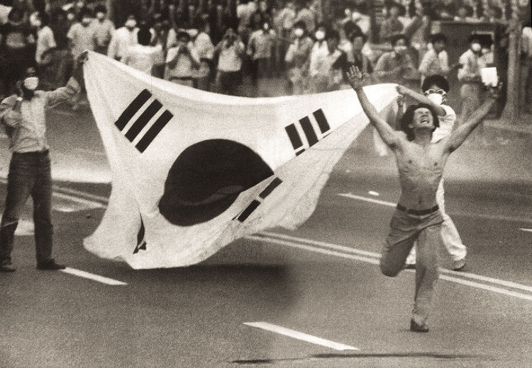 [원혜영 칼럼] 6월 항쟁 30주년을 맞는 아침입..
