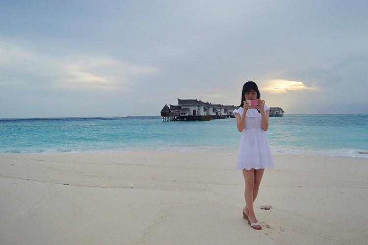 〃[몰디브 여행] 쥬메이라 비타벨리 리조트, Maldives vittaveli resort