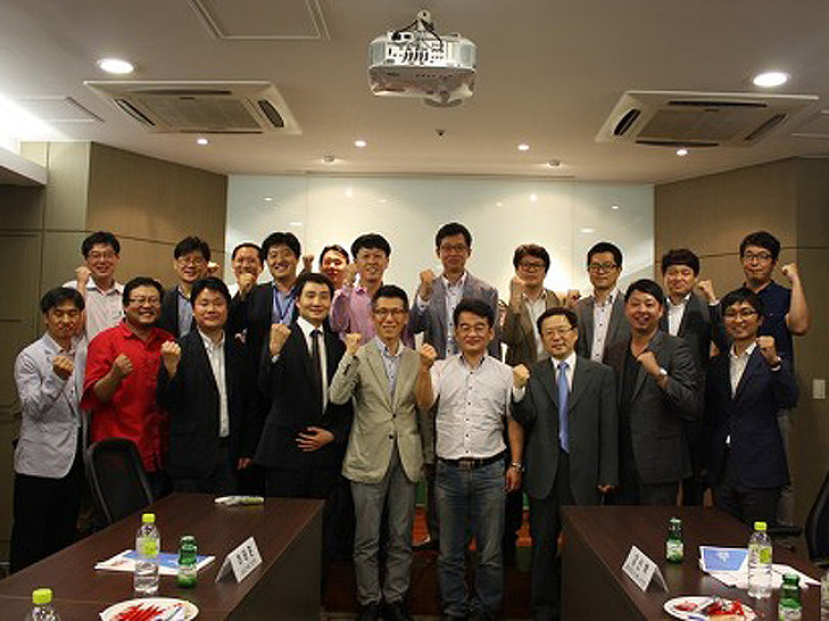 (이전 자료)SBA투자기업 현판식 및 간담회 개최 보고