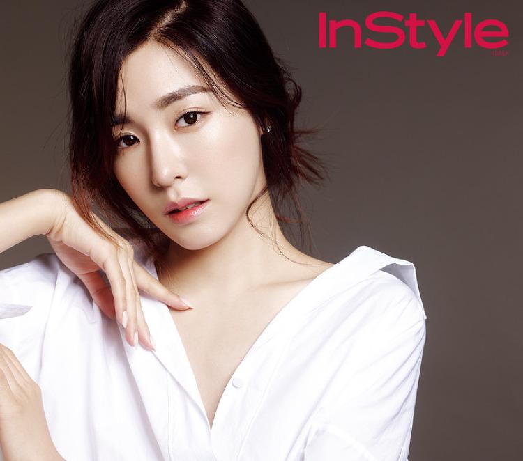 소녀시대 티파니,  이제 연기자로써 새로운 모..