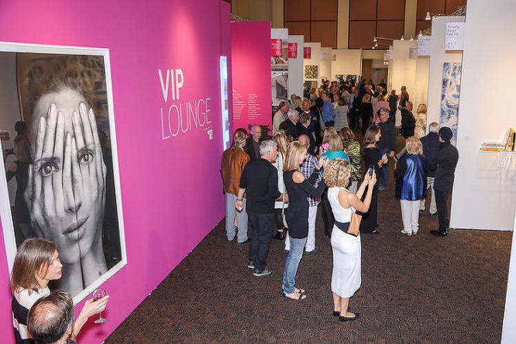 하랑갤러리, 미국 팜스프링스 아트페어 참가 확정