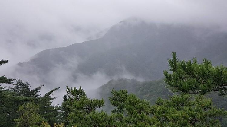 [원정산행] 원주 치악산 180915