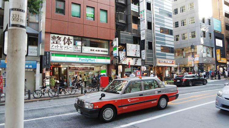 Day 2. 도쿄 - 시부야 유니클로 쇼핑